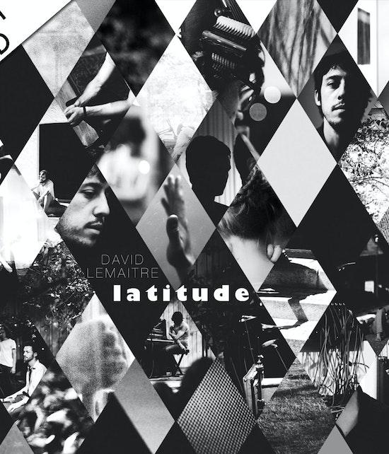DAVID LEMAITRE - LATITUDE (CD)