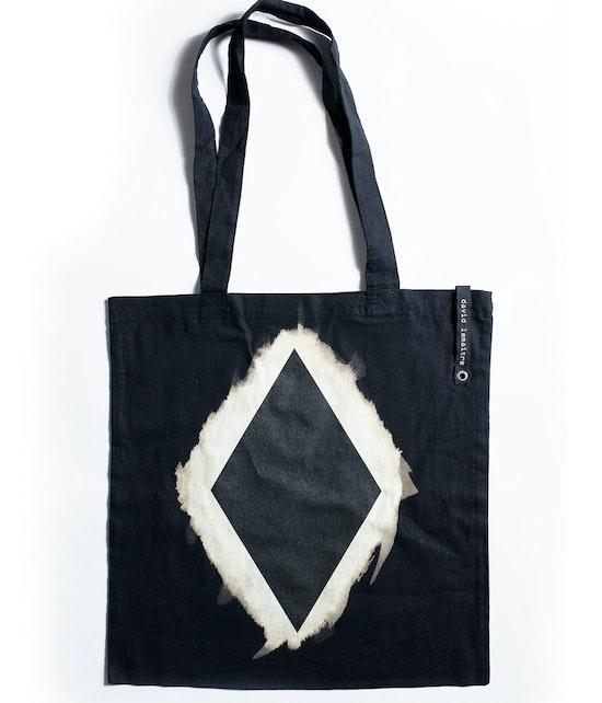 David Lemaitre - Black Latitude Bag