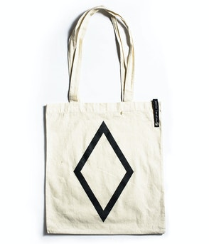 David Lemaitre - White Latitude Bag