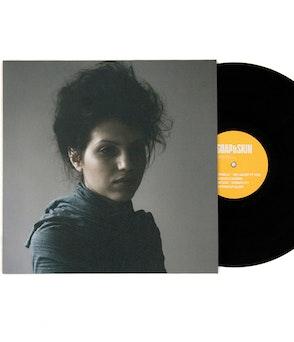 SOAP&SKIN - LOVETUNE FOR VACUUM (Vinyl)