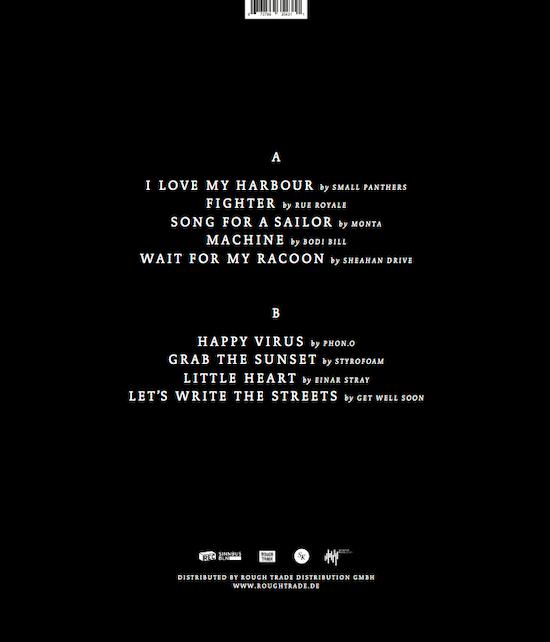 HUNDREDS - VARIATIONS (CD)