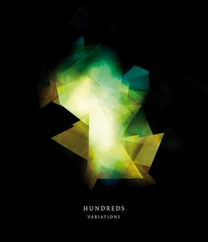 HUNDREDS - VARIATIONS (LP)