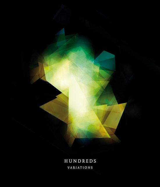 HUNDREDS - VARIATIONS (LP)