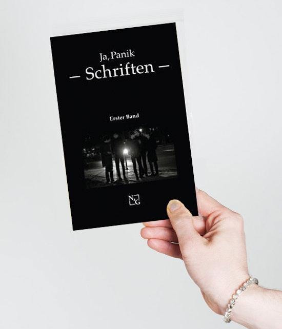Schriften - Erster Band