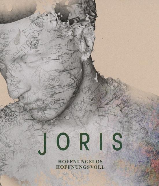 JORIS - Hoffnungslos Hoffnungsvoll (Deluxe CD-Version mit sieben Live-Tracks) *signiert*