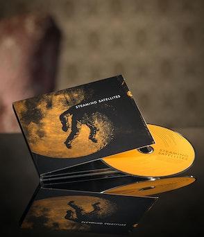 "Steaming Satellites - ""Steaming Satellites"" (CD)"
