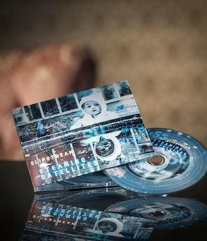 """Steaming Satellites - """"Slipstream"""" (CD)"""