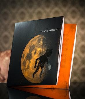 "Steaming Satellites - ""Steaming Satellites"" (LP)"
