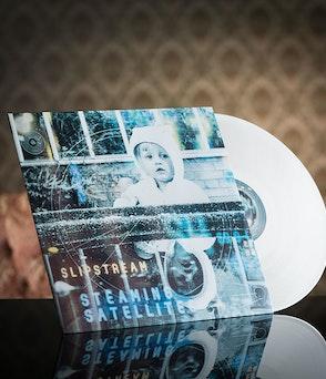 """Steaming Satellites - """"Slipstream"""" (LP)"""