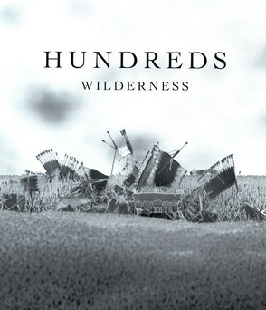 Hundreds - Wilderness (LP)