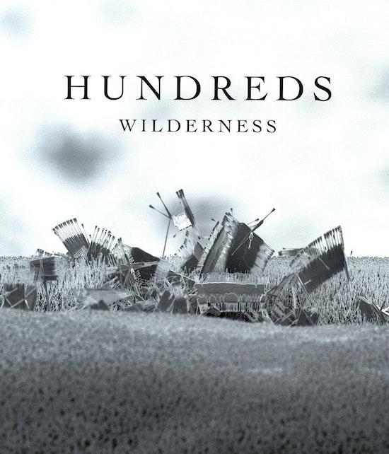 Hundreds - Wilderness (LP)