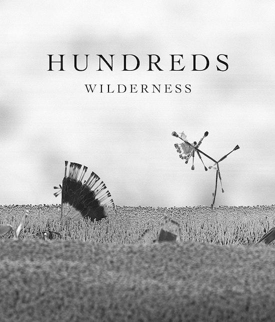 Hundreds - Wilderness (Deluxe CD)