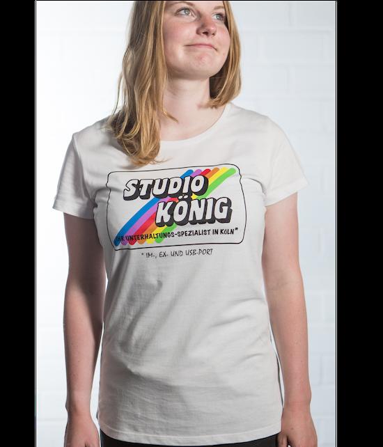"""Shirt """"STUDIO KÖNIG"""""""