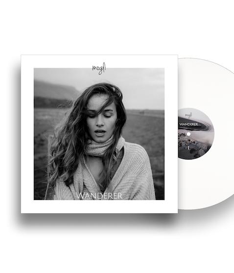 "mogli -  ""Wanderer"" - Vinyl (limited edition)"