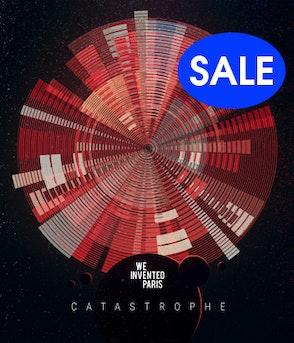 We Invented Paris - CATATSTROPHE (CD)