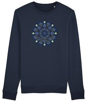 JORIS - Sweater Mandala