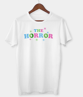 The Horror - Toy - Organic Shirt