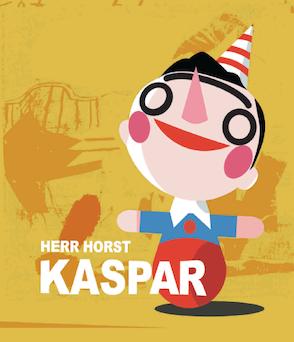 Herr Horst - KASPAR CD