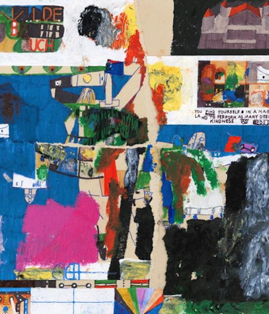 Bilderbuch – Vernissage My Heart (Vinyl)