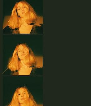 """mogli - Poster \""""Mirrors Tour\"""""""