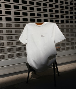 Soap&Skin -T-Shirt