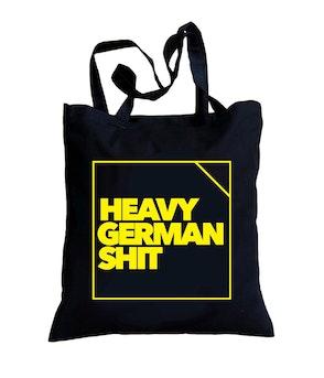 HGS - Beutel [schwarz]