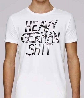 HGS - Shirt [weiß]