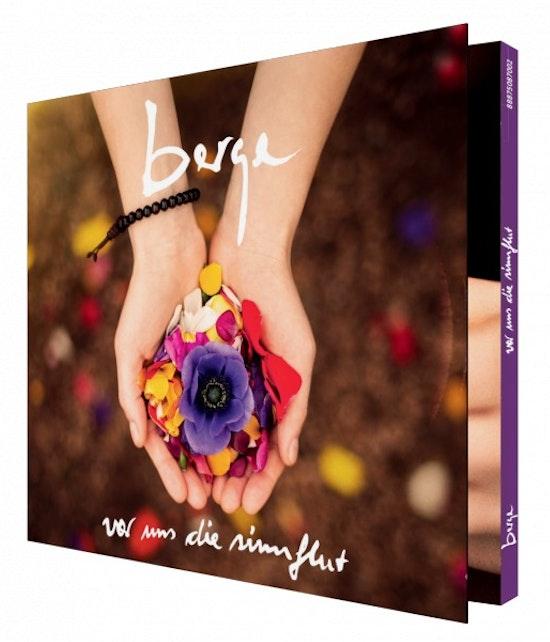 Berge - Vor uns die Sinnflut (CD Album)