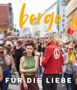 Berge -Für die Liebe (CD)