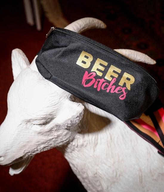 Bauchtasche BeerBitches
