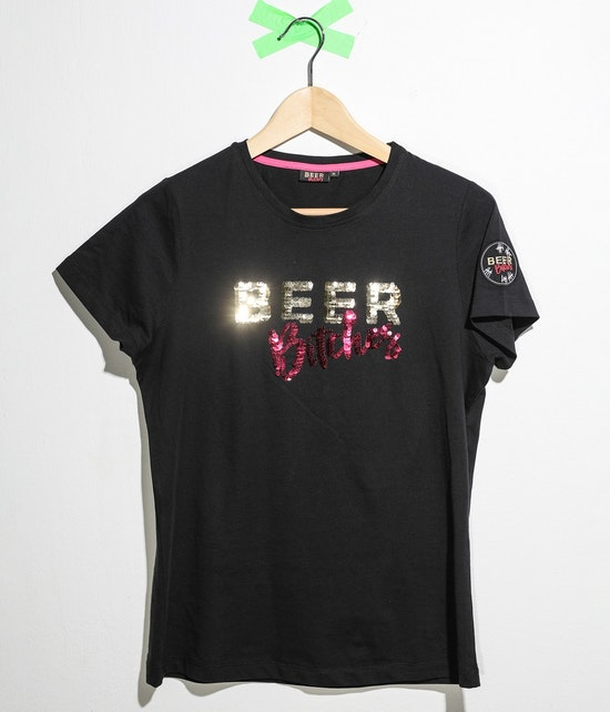 T-Shirt Wendepailetten