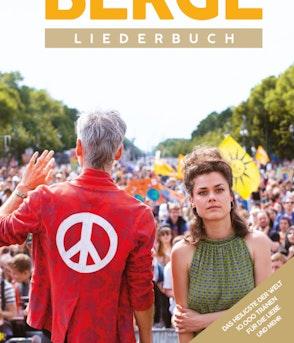 Berge - Liederbuch