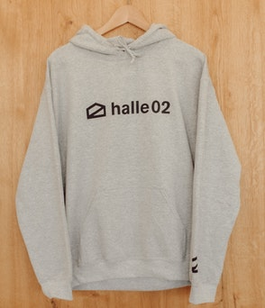 halle02 - Hoodie