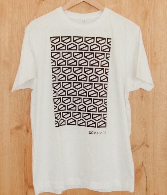 halle02 - Häuschen Multi Shirt