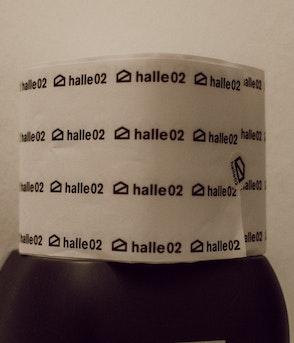 Halle02 - Klopapier