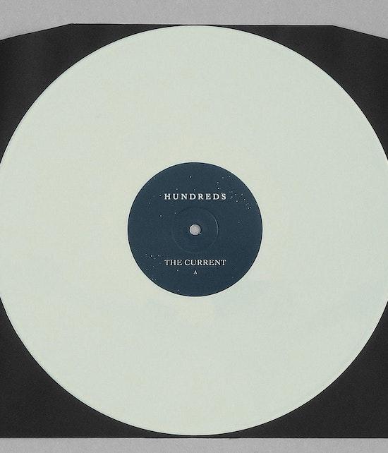Hundreds - The Current [Vinyl]