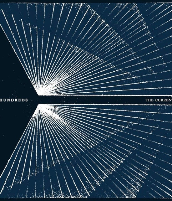 Hundreds - The Current (CD)