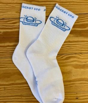 Das Podcast UFO - Socken