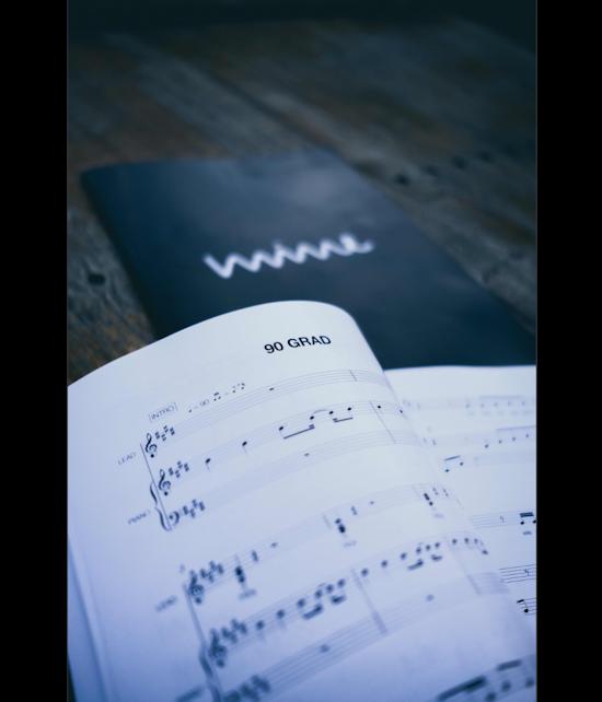 MINE Songbook