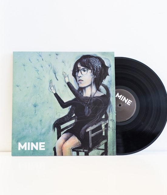 Mine - Mine Vinyl