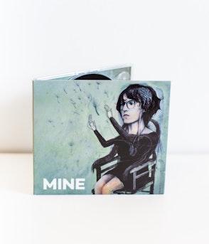Mine - Mine CD