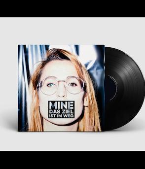 """MINE - """"Das Ziel ist Im Weg"""" Vinyl"""