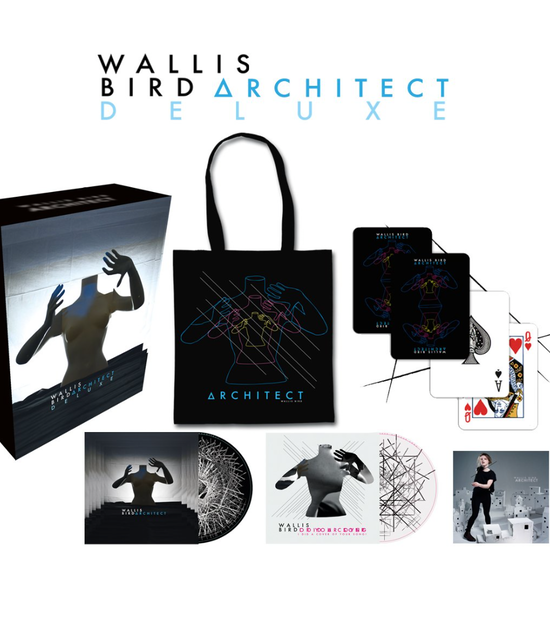 'Architect' Boxset