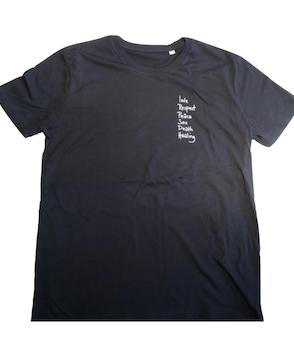 Wallis Bird - Woman T-Shirt (Black)