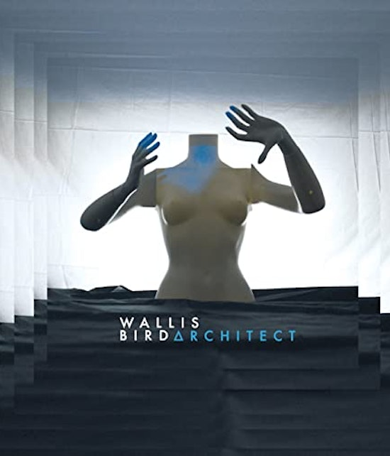 'Architect' (CD)