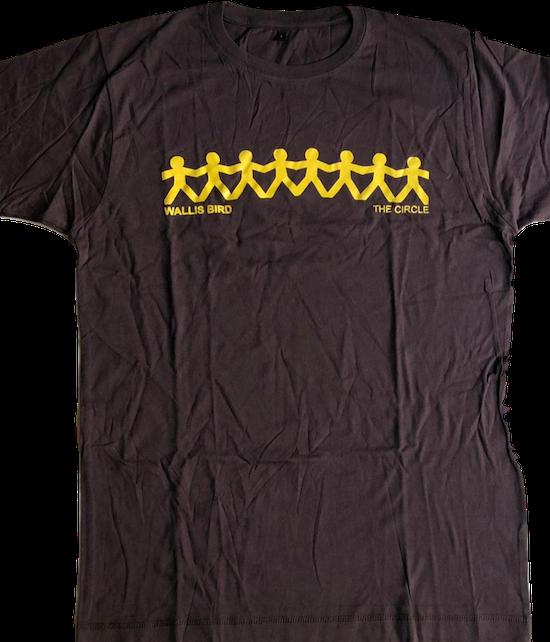 The Circle T-Shirt (Unisex)