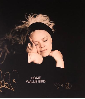 Home - Signed Vinyl