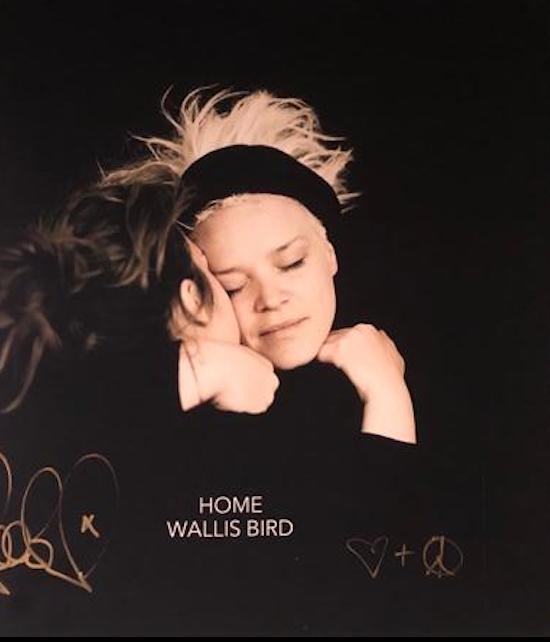 Home - Signed Vinyl
