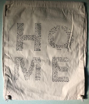 Home - Sports Bag