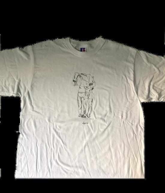 Home - T Shirt